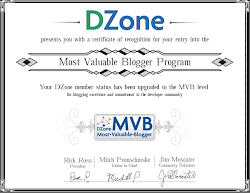 DZone MVB