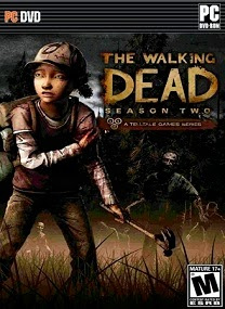 The Walking Dead Season 2 Episode 2-CODEX