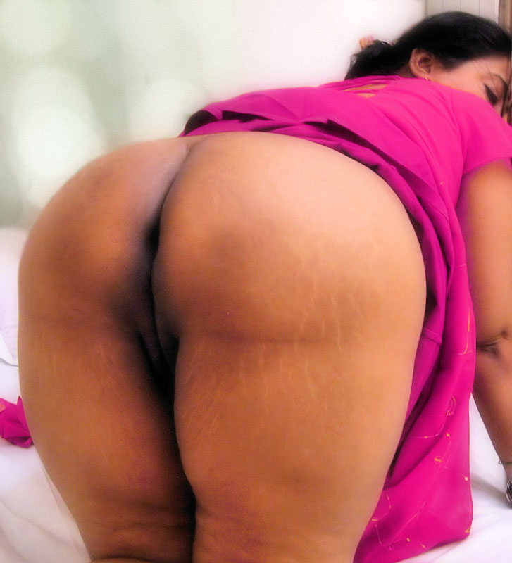 Not Big booty saree aunty nude
