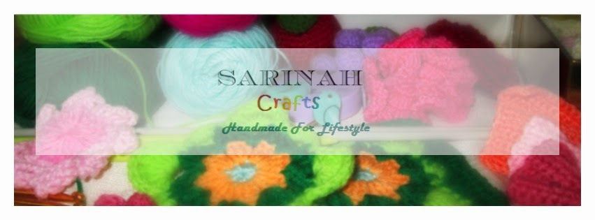 Sarinah Craft's