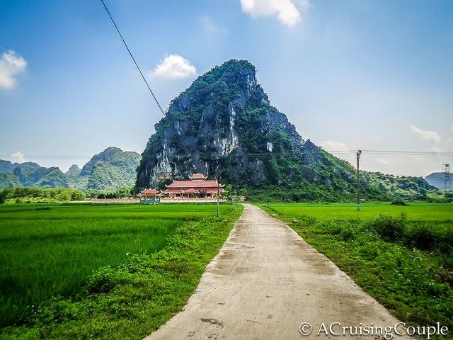 Cycling Vietnam 6