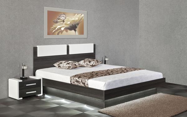 Un vistazo a distintos modelos de camas para decorar su - Modelo de camas ...