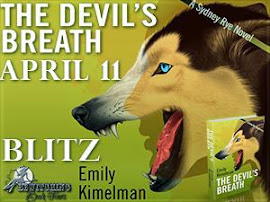 The Devil's Breath by Emily Kimelman