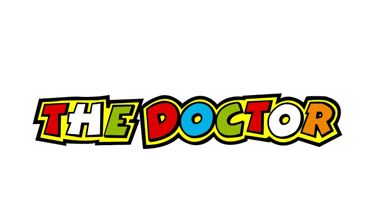 The Doctor - Rossi Logo