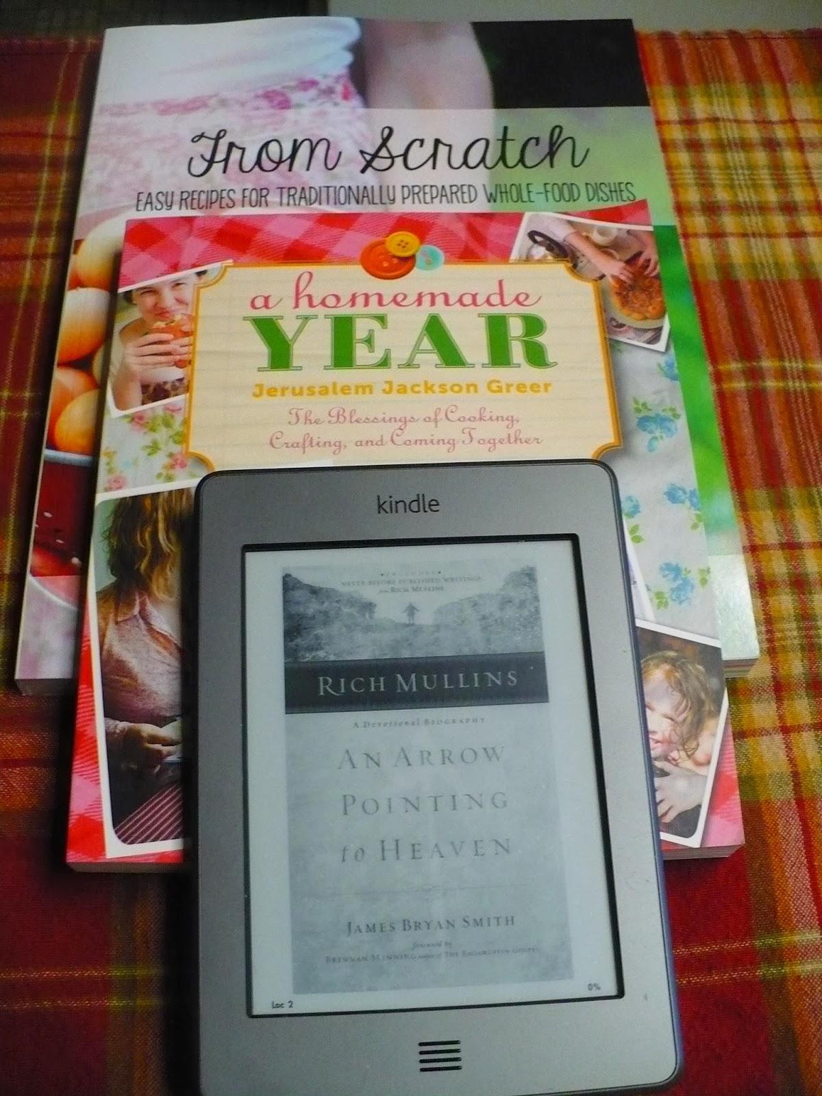 Coffee Tea Books and Me: November 2013