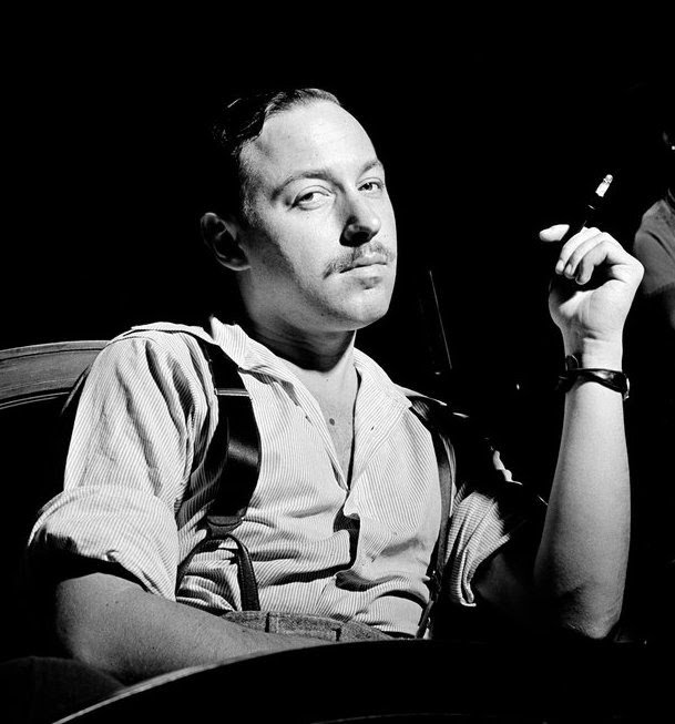 Bibliography Of The Works Tennessee Williams
