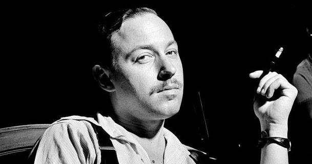 The Partial View Bibliography Of Works Tennessee Williams
