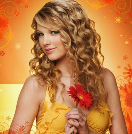 styles for curly hair beautiful long curly hairstyles