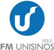 ouvir a Rádio Unisinos FM 103,3 ao vivo e online São Leopoldo RS