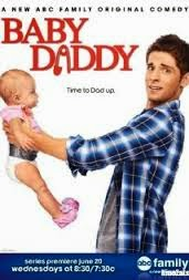 Assistir Baby Daddy 4x04 - I See Crazy People Online