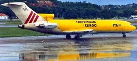 Itapemirim Cargas - A empresa, Serviços Oferecidos