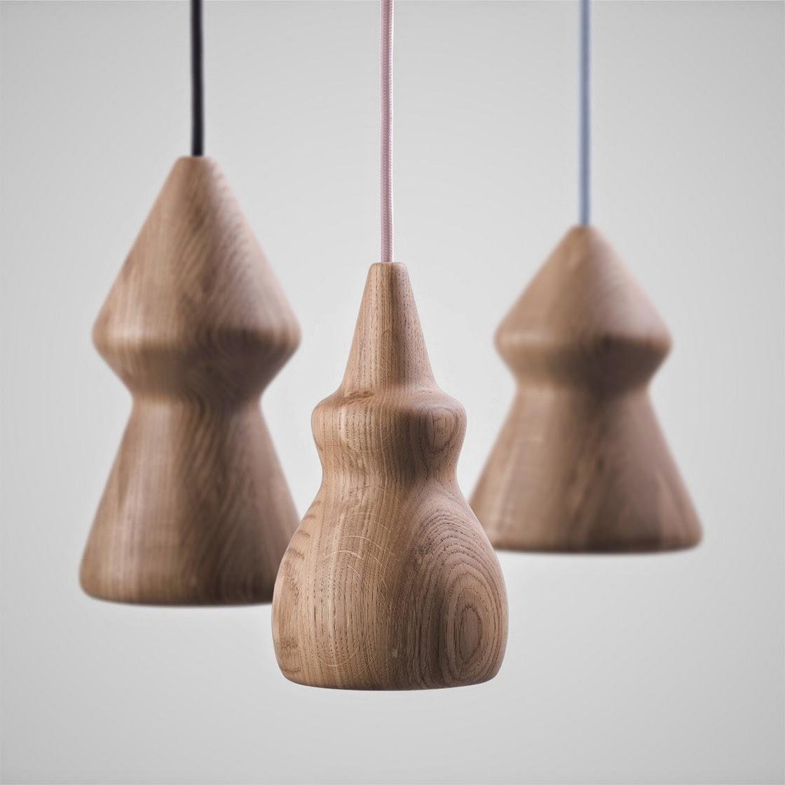 Dise o tendencias creatividad e innovaci n - Luminarias colgantes ...
