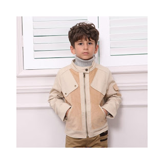 Latest jackets for kids