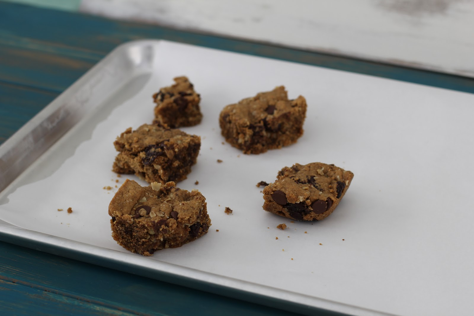 ... bars couldn t be easier and tastier these bars make a tasty breakfast