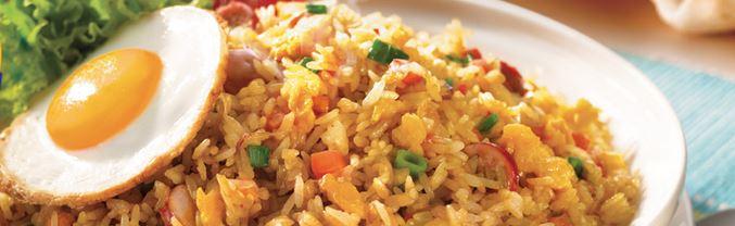 Resep Cara Membuat Nasi Goreng Blueband Super Lezat
