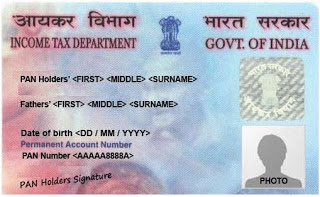 How To Check Pan Card Permanent Account Number