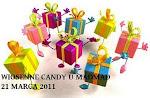 Candy u Mad