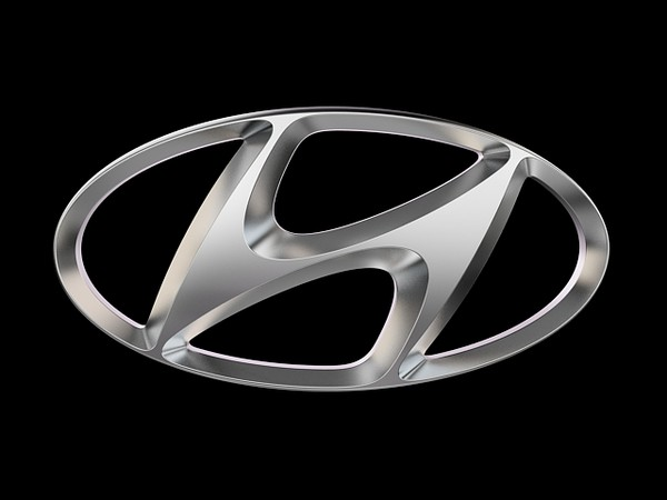Hyundai Logo Automotive Car Center