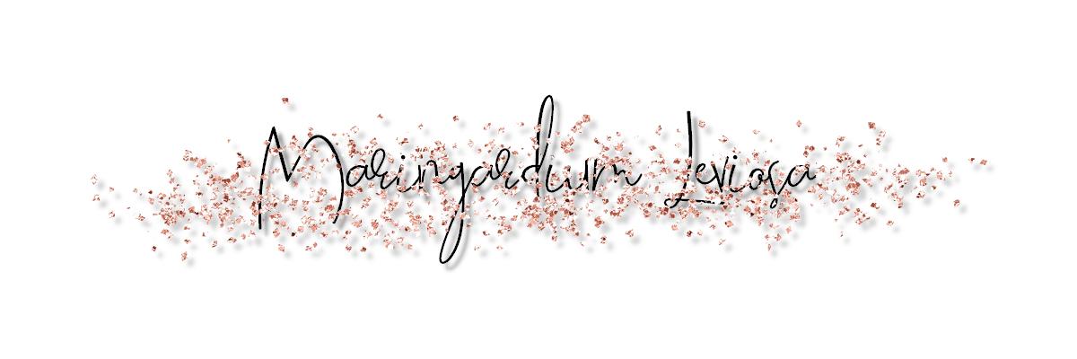 Maringardium Leviosa | BLOG HUMEURS ET LIFESTYLE