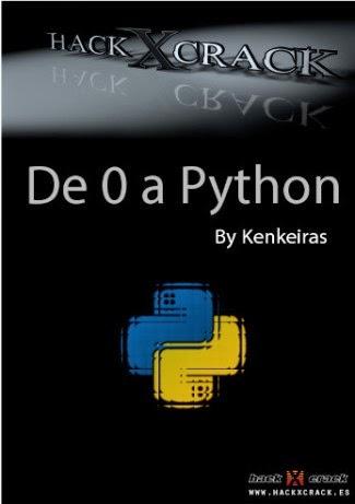5 libros para aprender a programar en python blog un estudiante de inform tica - Librerias python ...