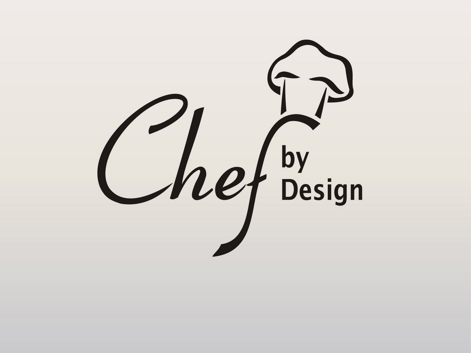 Chef Logo Design