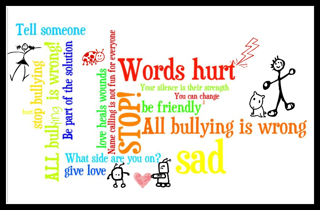 bullying mw More than half of lgbt workers face repeated bullying.