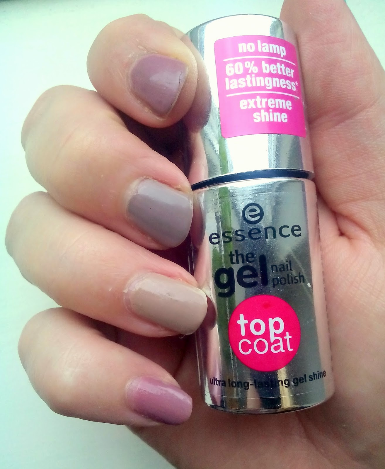Essence Gel Nail Polish Price