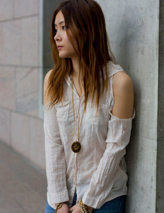 Blusas juveniles de moda 2013 | Blusas de fiestas