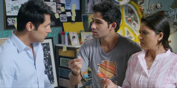 lekar hum deewana dil (2014) Hindi Movie Watch Online / HD Download