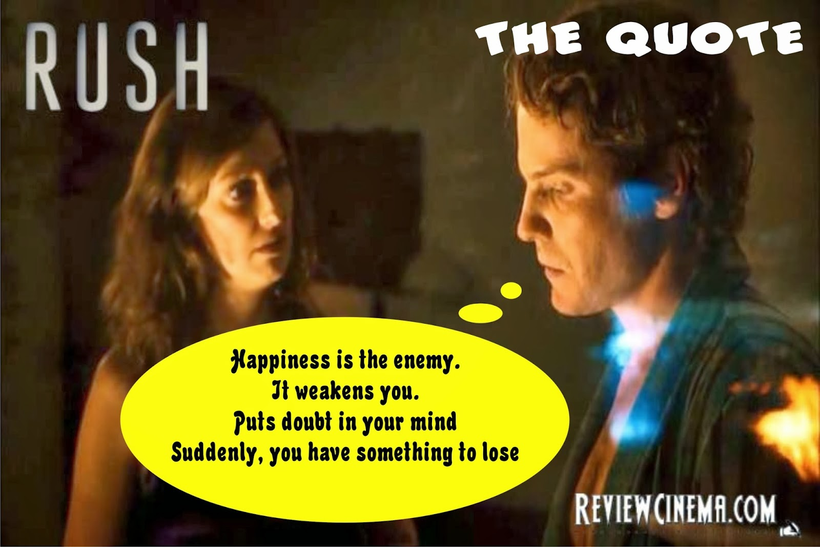 quotes from the movie rush quotesgram