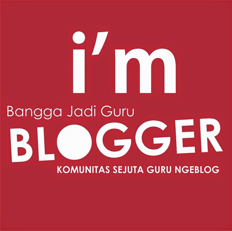 I'm Blogger