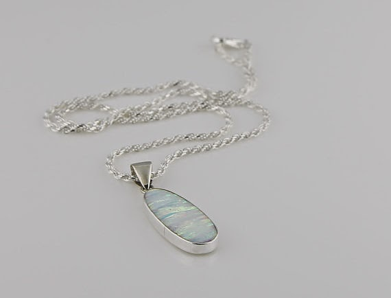 https://www.etsy.com/nz/listing/191395926/sterling-silver-white-opal-necklace
