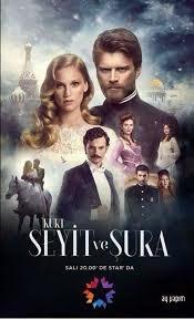Kurt Seyit y Sura