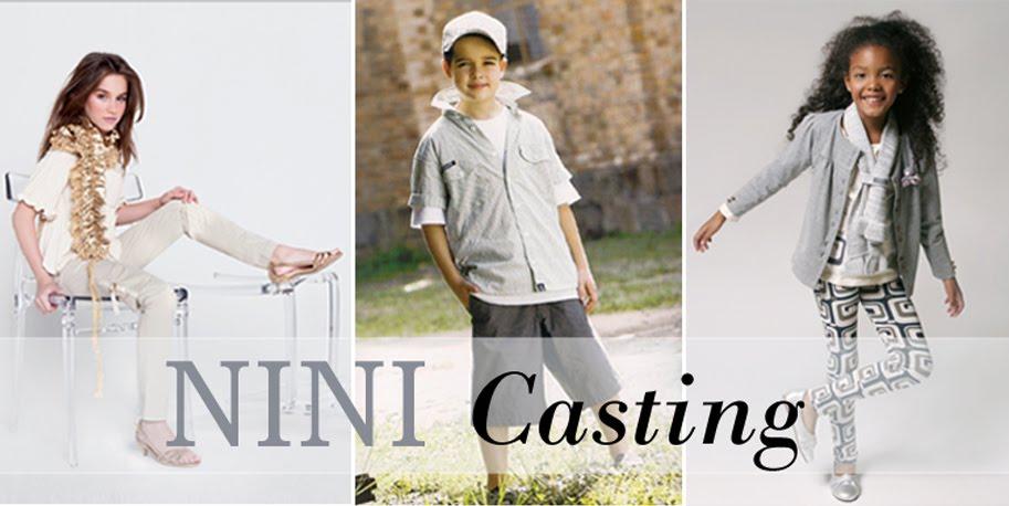 NINI Casting