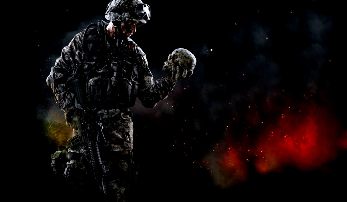 war battlefield soldier hd wallpaper | high definitions wallpapers