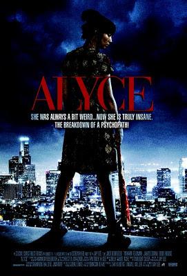 Alyce 2012, Lesbian Movie Watch Online Lesbian Media