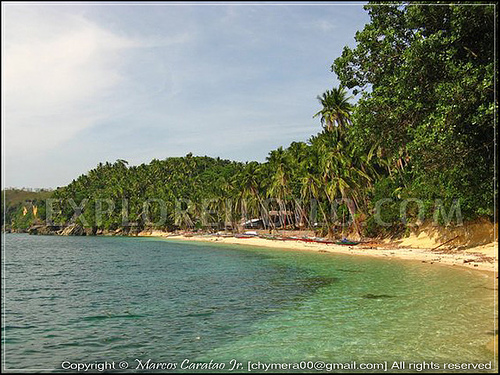 Guimaras Island Philippines  city photos : guimaras island location map view larger map the guimaras island is ...