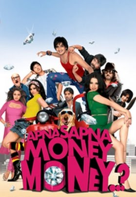 Apna Sapna Money Money 2006 HD Full Hindi Movie