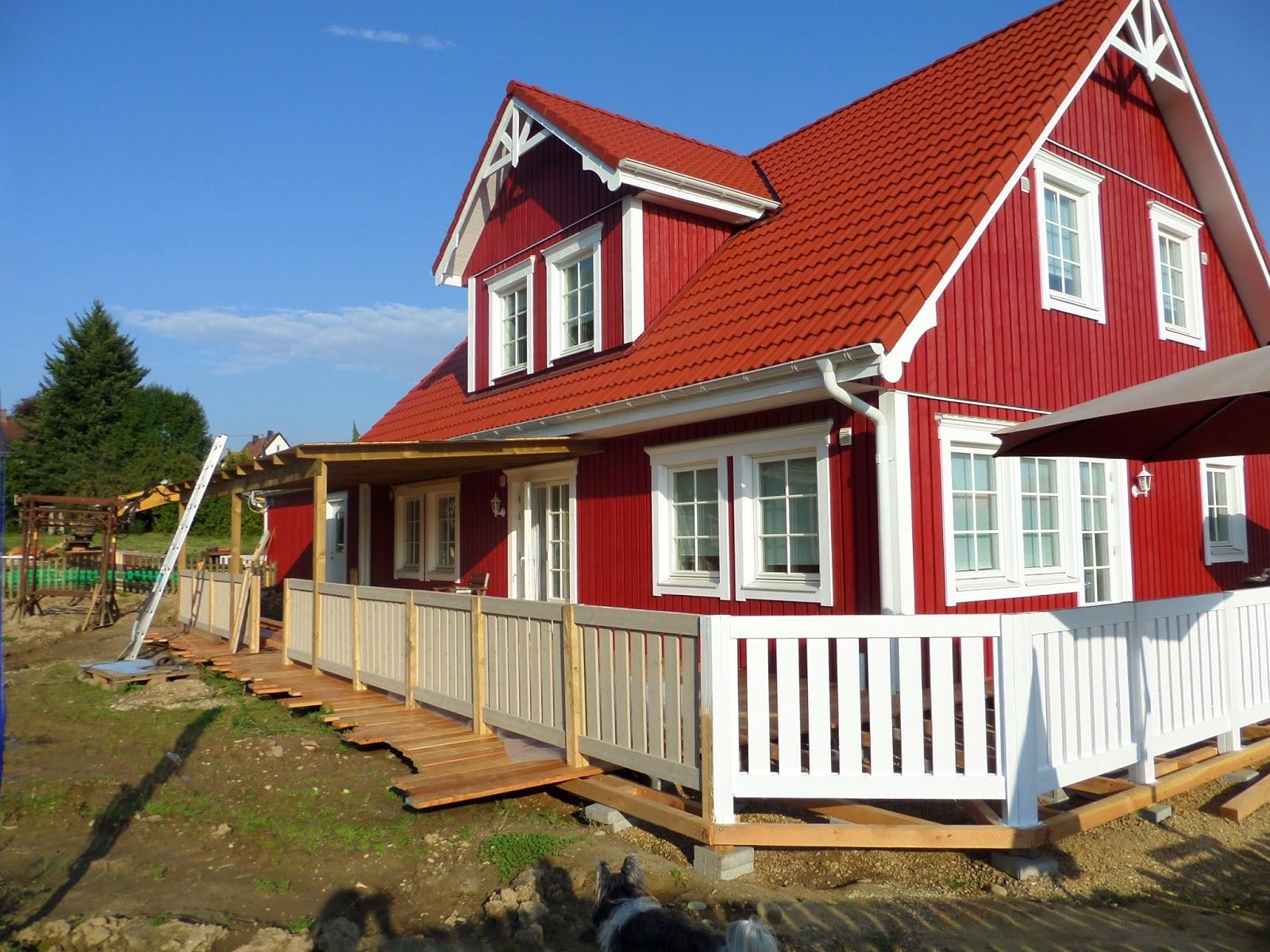 kleine lotta unser schwedenhaus 1 mal grillen auf. Black Bedroom Furniture Sets. Home Design Ideas