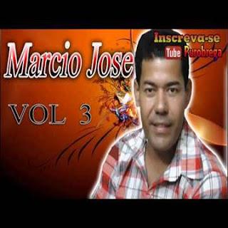 Marcio José - Volume 03 - CD Relíquia