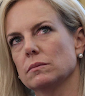 Homeland Security Sec. Kirstjen Nielsen speaking about neo-Nazi protesters at the Univ. of VA