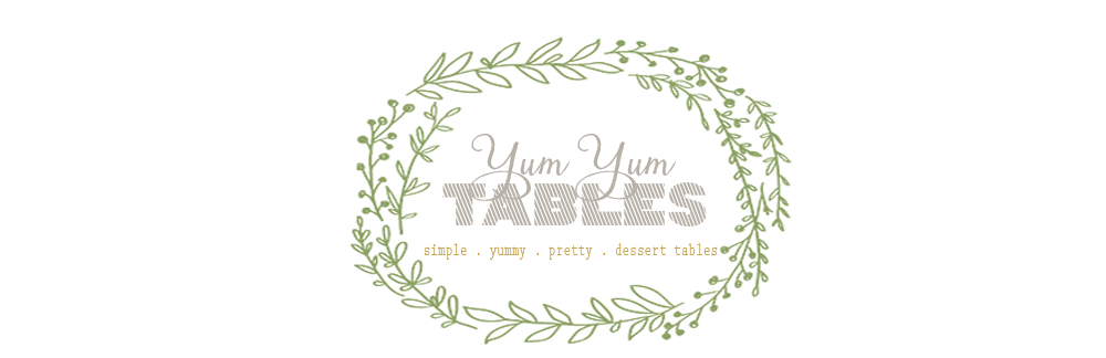 Yum Yum Tables