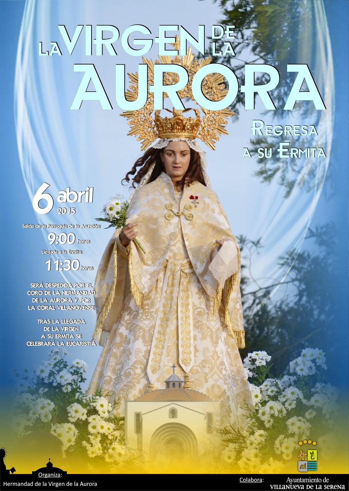 Cofradía Virgen de la Aurora