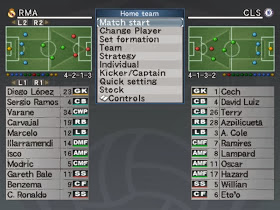 winning eleven 9, sepakbola, game pc