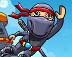 Altın Yıldız Ninja Yeni