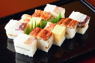 Oshi Sushi - โอชิซูชิ