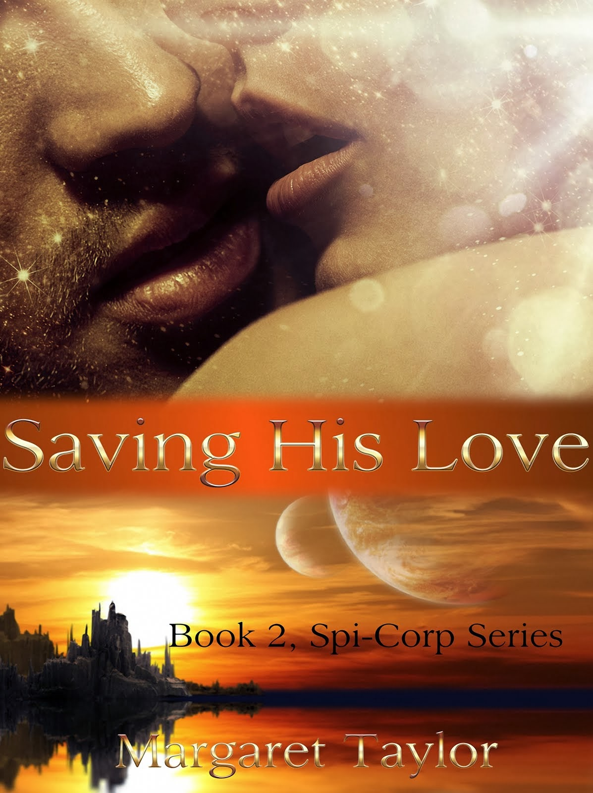 Saving His Love