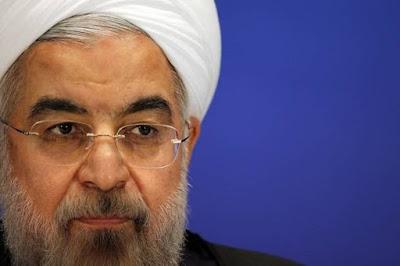 Presiden Syiah Iran Bertaqiyah