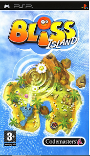 Bliss Island PSP