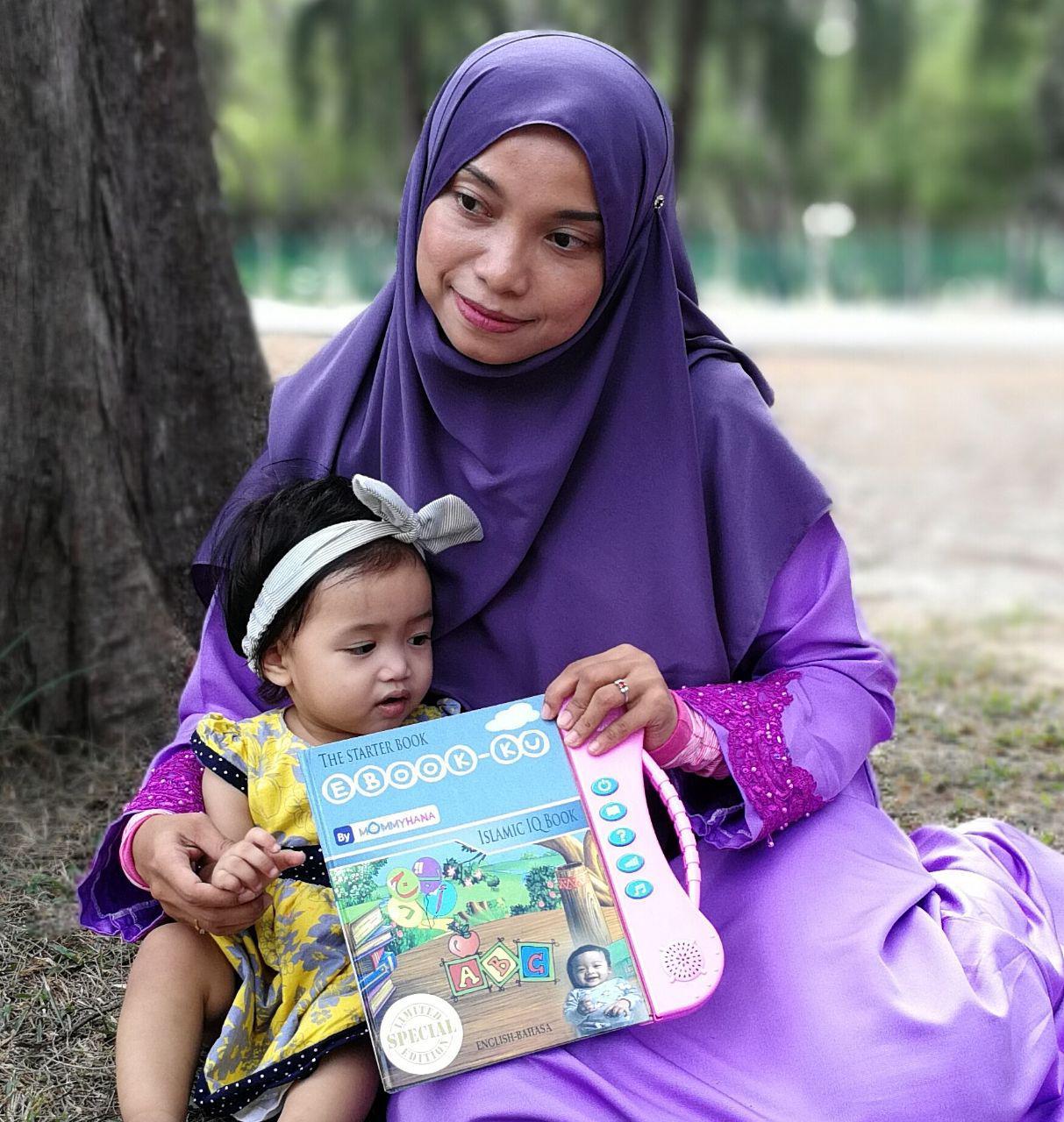 Stokis Ebookku Islamic Kuala Terengganu